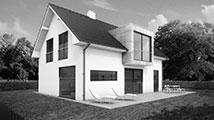 Podeželjska hiša