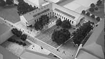 Natečaj Lepoglava Center Pavlina