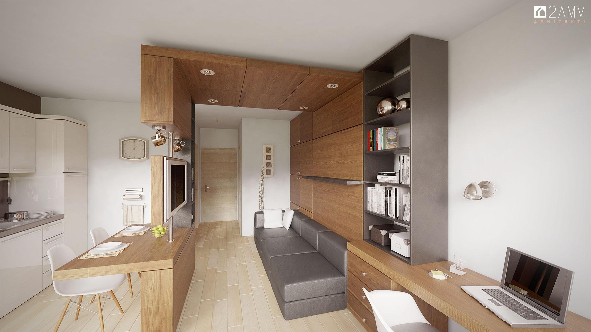 Multifukcionalno pohištvo