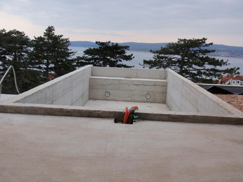 Izvedba iz armiranega betona